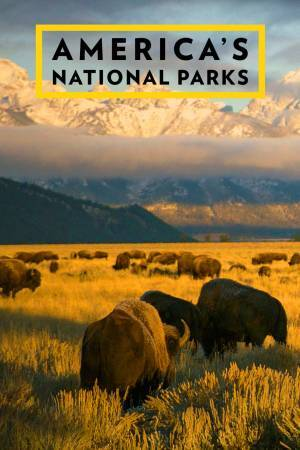 America's National Parks (2015–2016)