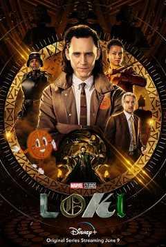 Loki (2021–)