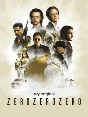 Zerozerozero (2020)
