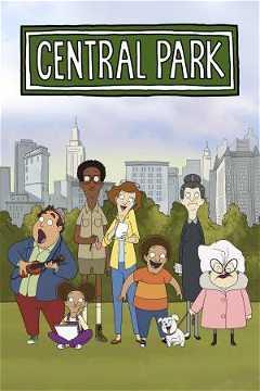 Central Park (2020–)