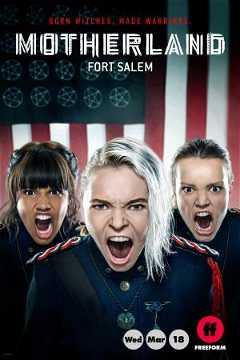 Motherland: Fort Salem (2020–)