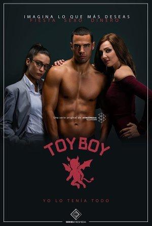 Toy Boy (2019–)