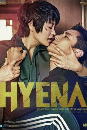 Hyena (2020–)