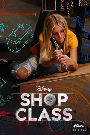 Shop Class (2020–)