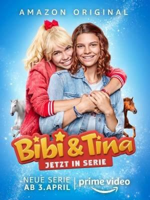Bibi & Tina (2020–)