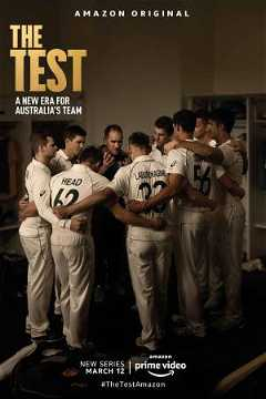 The Test: A New Era For Australia's Team (2020)
