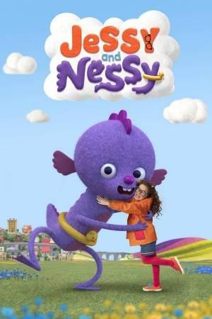 Jessy & Nessy (2020–)