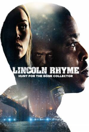 Lincoln Rhyme: Hunt For The Bone Collector (2020– )