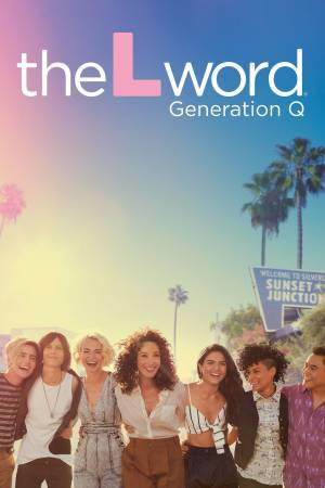 The L Word: Generation Q (2019–)