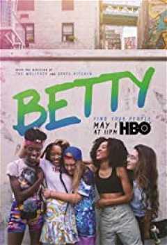 Betty (2020–)