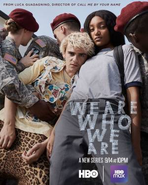 We Are Who We Are (2021–2020)