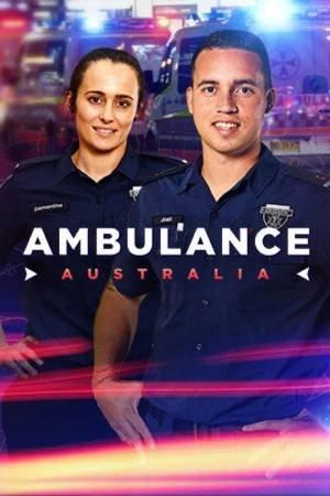 Ambulance Australia (2018–)