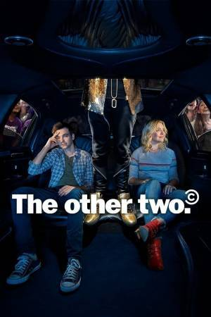 The Other Two (2019– )