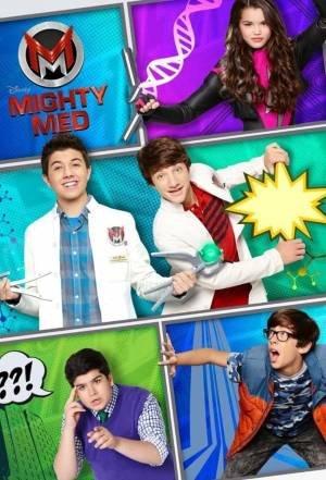 Mighty Med (2013–2015)
