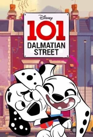 101 Dalmatian Street (2019–)