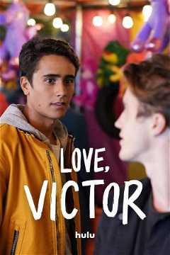 Love, Victor (2020–)