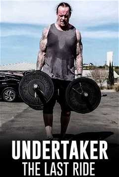 Undertaker: The Last Ride (2020–)
