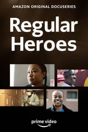 Regular Heroes (2020–)