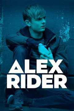 Alex Rider (2020–)