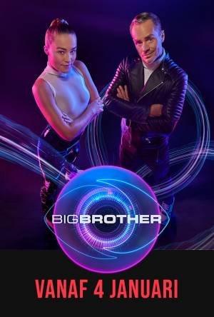 Big Brother (1999–2021)
