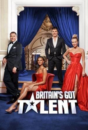 Britain's Got Talent (2007–)