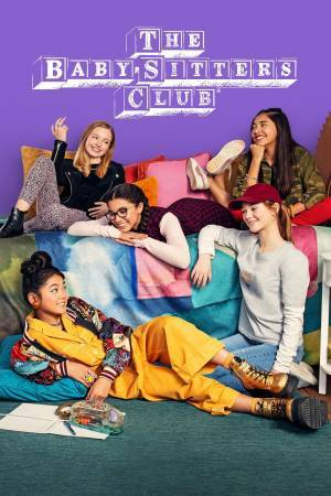The Baby-Sitters Club (2020–)