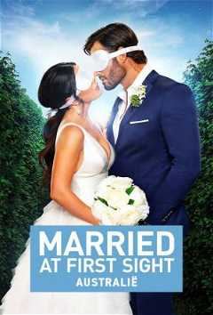 Married At First Sight Australië (2015–)