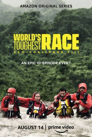 World's Toughest Race: Eco-Challenge Fiji (2020)