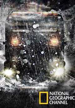Ice Road Rescue (2015–)
