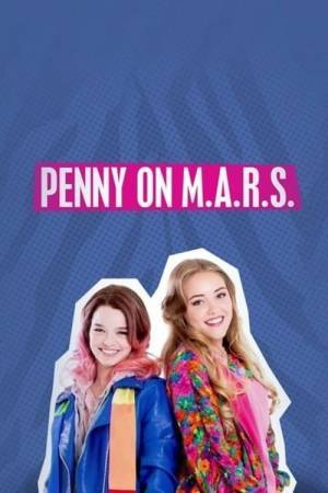 Penny On M.A.R.S. (2018–2020)