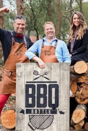 BBQ Battle (2020)