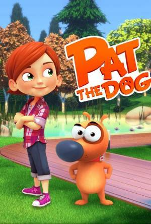 Pat The Dog (2017–)