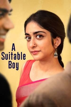 A Suitable Boy (2020–)