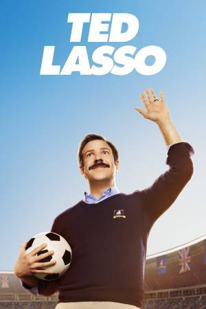 Ted Lasso (2020–)