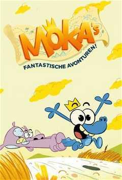Moka's Fantastische Avonturen! (2020)