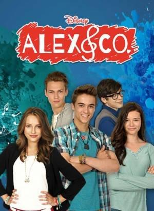 Alex & Co. (2016–)