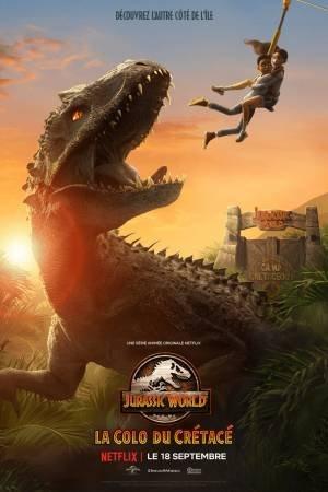 Jurassic World: Camp Cretaceous (2019–)
