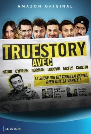 True Story Avec (2020–)