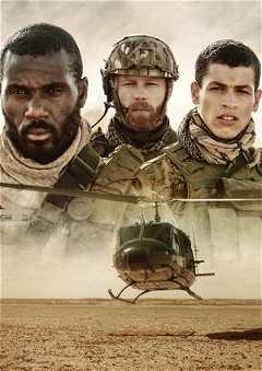 Commando's (2020)
