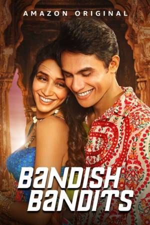 Bandish Bandits (2020–)