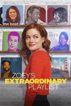 Zoey's Extraordinary Playlist (2020–)