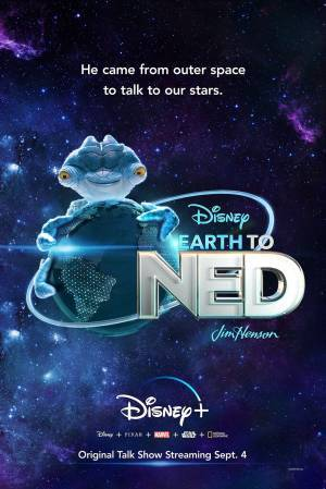Earth to Ned (2020–)