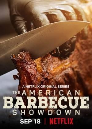 American Barbecue Showdown (2020)