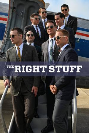 The Right Stuff (2020– )