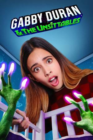 Gabby Duran and the Unsittables (2019– )