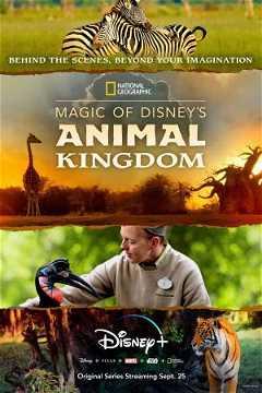 Magic of Disney's Animal Kingdom (2020)