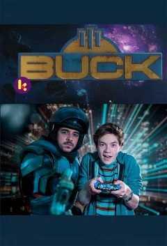 Buck (2018–)