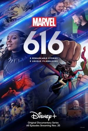 Marvel 616 (2020–)