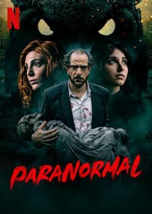 Paranormal (2020–)