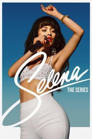Selena: The Series (2021–)
